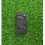 เคสเปิด-ปิด Smart case Huawei Y 7 สีดำ