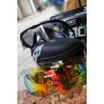 New.ESS Crossbow Ballistic 3LS Kit Eyewear Tactical Glasses E4 Colorful 4 Lenses ราคาพิเศษ