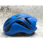 หมวก Bike Boy (น้ำเงินดำ)