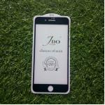ฟิล์มกระจกเต็มจอ JDO iphone7 plus/iphone8 plus สีดำ