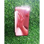 Smart Flipcase หรูหราล้ำสมัย Oppo R9Sสี PinkGold
