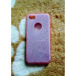 TPU เพชรฟรุ้งฟริ้ง iphone6/6s สีชมพู