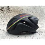 หมวก Bike Boy (ดำ รุ้ง)