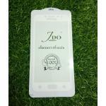 ฟิล์มกระจกเต็มจอ JDO Samsung J2 Pro 2108 สีขาว