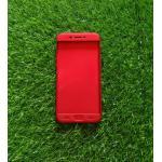เคสประกบ 360 องศา(New) Oppo เฉพาะ R9S plus สีแดง