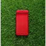 เคสประกบ 360 องศา(New) Oppo R9S สีแดง