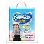 Mamy Poko Pants (Girls) ไซส์ XXXL ขนาด 14 ชิ้น มี 2 แพ็ค ** ไม่รวมค่าจัดส่ง