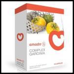 Amado S 1 กล่อง ส่งฟรี ems