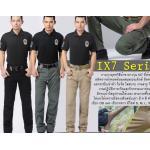 New.กางเกงยุทธวิธีผ้าขายาวรุ่น IX7 สีดำ สีทราย สีเขียว ราคาพิเศ๋