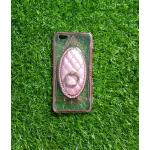 TPU Princess(มีแหวนตั้งได้) Oppo A77(F3) สี Rose Gold