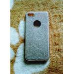 TPU เพชรฟรุ้งฟริ้ง iphone6/6s สีทอง