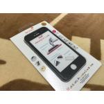 เคสประกบ 360องศา 3in1 iphone6/6s สีดำ