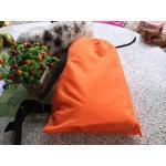 โซฟาถุงลมเอนกประสงค์ สีส้ม