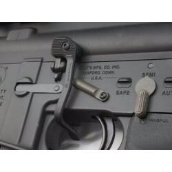 New.BAD Style Lever For: M4 Cmmg ราคาพิเศษ