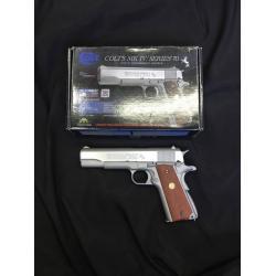 New.Cybergun colt co2 6 mm ราคาพิเศษ