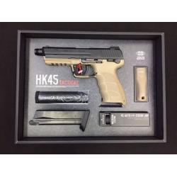 New.Tokyo Marui HK45 Tactical GBB Pistol ราคาพิเศษ