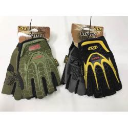 New.ถุงมือ Mechanix wear mrt สีเขียว / สีเหลือง ราคาพิเศษ