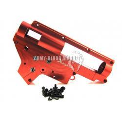 Aluminum CNC 8mm Bearing GearBox (Ver.2)prev next