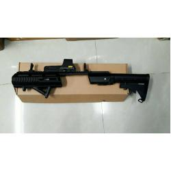 https://youtu.be/ZUURmO2Ih5A H.E.R.A. Arms GLOCK Carbine Conversion Kit GLOCK 17,19 ราคาพิเศษ
