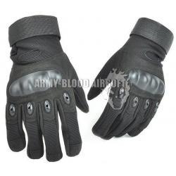OAKLEY SI Assault Factory Pilot Gloves (BK)prev next