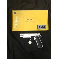 New.ARMY R28 (Kimber) ราคาพิเศษ