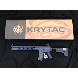 Krytac War Sport LVOA-S M4 Carbine - Combat Grey