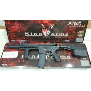 New.ปืนยาวไฟฟ้า M4 king Arms AG-201 BK ราคาพิเศษ