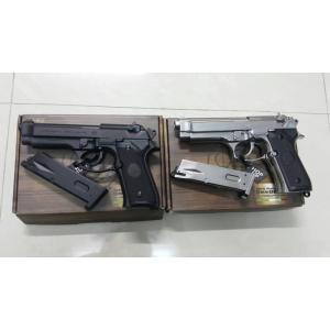 New.เฮเว่น รุ่น M92F (BK / SV) ราคาพิเศษ