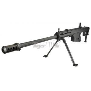 New.Barrett M107 (BK) Snow Wolf SW13 สไนเปอร์ไฟฟ้า