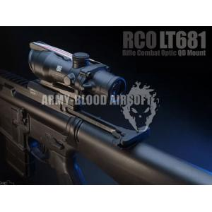 New.Attribute LARUE ACOG RCO Mount SOPMOD ราคาพิเศษ