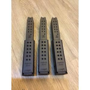 New.อุปกรณ์แต่ง ปืน Kriss Vector AEG สีดำ สีทราย 2แม็กกาซีน สั้น-ยาว ปืนยาวระบบไฟฟ้า Made in HongKong ราคาพิเศษ