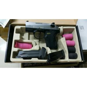New.ปืนสั้นอัดแก็ซมาใหม่