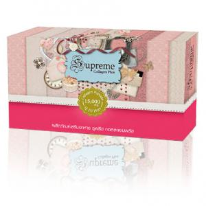 Supreme Collagen Plus