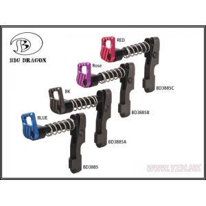 New.External Parts >> Others >> BD CNC Magzine Catch For:AEG M4 ตัวปลดแม็ก CNC M4 4 สี ราคาพิเศษ