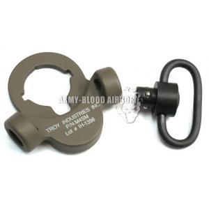 Troy OEM M4 QD-Sling Adapter End Plate For AEG (DE)