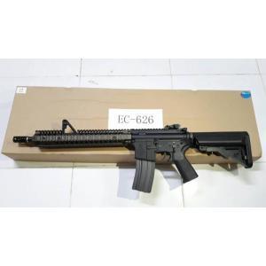 New.E&C 626 ปืนยาวไฟฟ้า (ตระกูลM4) JR Custom Gen.2 เวอร์ชั่น JR Custom เจนทูหรือเจนสองคือ ปืนที่ทำการอัพเกรดอุปกรณ์ภายในมาจากโรงงาน อุปกรณ์ที่ทางโรงงานอัพเกรดมาได้แก่ -ลูกสูบฟันเหล็กจากโรงงาน เหนียว ทน -บูทแบริ่ง8มม อย่างดี จากโรงงาน ทน แน่นอ ราคาพิเศษ