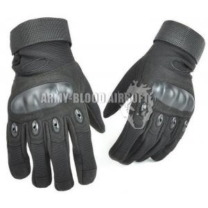 OAKLEY SI Assault Factory Pilot Gloves (BK)prev next