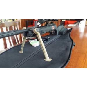 New.ขาทราย Vltor M4 / M16 และปืนที่มีรางหน้า จับประกับหน้า สีดำ สีทราย ราคาพิเศษ