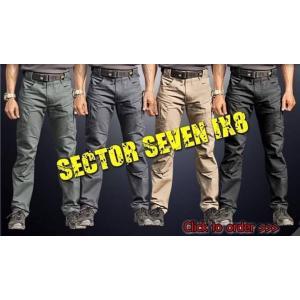 New.กางเกงยุทธวิธี Sector seven รุ่น IX8C ของแท้ สีดำ / สีเทา / สีทราย / สีเขียว จัดโปรพิเศษสุดๆ จากตัวละ 1,790.- ลดเหลือ 1,500 จัดส่ง EMS 100 บาท กางเกงเสริมยางยืดด้านข้าง เนื้อผ้า COTTON 55%+ POLYESTER 43% + SPANDEX 2% กันละอองน้ำ ทรงกระบอกเล็ก ทอลายตาร