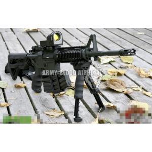 T-POD G2 Rotating Tactical Foregrip & Bipod (BK)prev next
