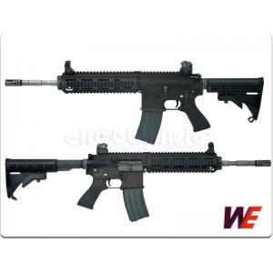 New.WE HK416 Gas Blow Back Rifle . ราคาพิเศษ