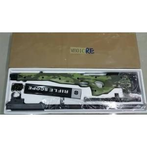 New.สไนเปอร์ WELL. MB-01C / ดำ / พราง ทราย /พราง เขียว กล้อง+ขาทราย ครชชุด ราคาพิเศษ