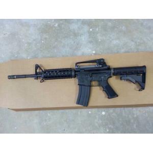 WE M4 RAS LV2 (NPAS Version, Black)