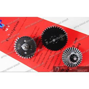 SHS Original 18:1 Steel Gear Set prev next