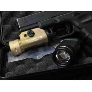 www.bkkboy.lnwshop.com New.ด่วนๆครับ สินค้ามาใหม่ครับ Streamlight TLR-1 Style Weapon Flashlight สีดำ / สีทราย Q5 LED:150LM/60Min Battery:2*CR123A ราคาพิเศษ
