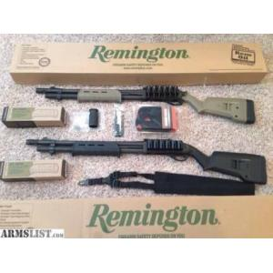 New.ชุดแต่งลูกซอง MAGPUL REMINGTON 870 มี สีดำ สีทราย ราคาพิเศษ