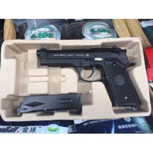 New.WE M92F สีดำ สีเงิน ราคาพิเศษ