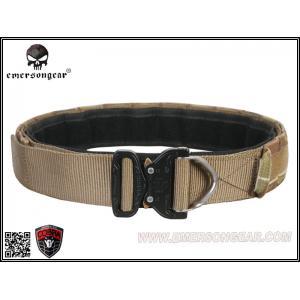 New.EmersonGear COBRA 1.75-2inch One-pcs Combat Belt ราคาพิเศษ
