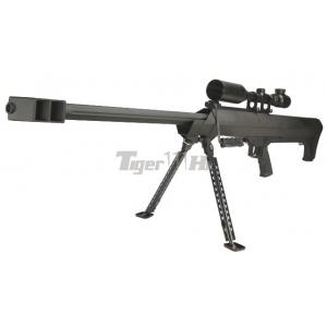 New.Barrett M99 : Snow Woft SW-01 สไนเปอร์ชักยิง(ไม่รวมกล้อง) Barrett M99 : Snow Woft SW-01 สไนเปอร์ชักยิง(ไม่รวมกล้อง)