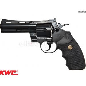 ปืนลูกโม่ Python.357 2.5 inch. Gas Co2 (BK)